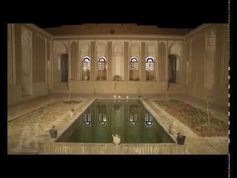 "Title Sequence Intros of ""Shab-e-Sharqi"" program"